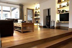 american oak flooring