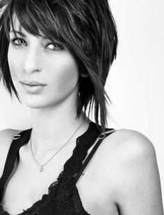 Beautiful Short Emo Hairstyles for Girls - New Hairstyles, Haircuts & Hair Color Ideas