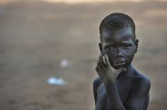 More than 230,000 people have been displaced by recent violence in South Sudan. Photo: Peter Biro/IRC
