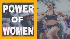 Power Of Women    Motivational Video    Crossfit Motivational Video Motivational Videos, Crossfit, Wellness, Bra, Music, Youtube, Women, Musica, Musik