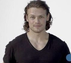 OUTLANDER - Again handsome Jamie