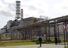 The Chernobyl Disaster was a catastrophic nuclear accident that occurred on April 26,1986, at the Chernobyl Nuclear Power Plant in Ukraine. An explosion and fire released large quantities of radioactive contamination into the atmosphere, which spread over much of Western USSR and Europe. It is widely considered to have been the worst nuclear power plant accident in history, and is one of only two classified as a level 7 event on the International Nuclear Event Scale.http://bit.ly/14XJiTA