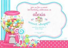 candy shoppe birthday invitations | sweet shoppe 4yr – sweet shoppe invitation 3 [1024x729] | FileSize ...