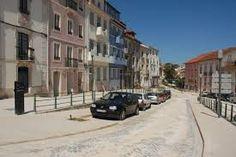 Rua Tenente Valadim - Leiria