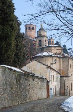 Calamandrana, Asti - Piemonte, Italy