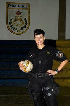 PMERJ Polícia Militar Estado do Rio de Janeiro - BOPE