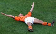 Dennis Bergkamp vs Argentina