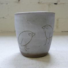 Bridget Bodenham - Birdy Cup