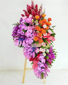 Tee Pee, Workshop, Lifestyle, Flowers, Plants, Floral Design, Floral Arrangements, Crates, Atelier