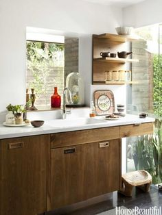 Modern House Decorating Ideas - Small House Interior Design Ideas