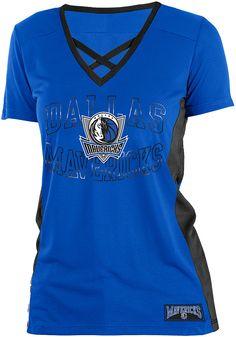 38d44d395f36 Dallas Mavericks Womens Training Camp V Neck Fashion Fashion Basketball  Jersey - Blue - 88882678