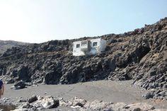 Tenesar, der wilde Westen von Lanzarote