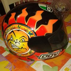#Casco #moto Agv taglia M >>> http://www.merca-tiamo.it