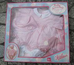 Baby Annabell Bekleidung - Set von Zapf Creation in schöner Präsentschachtel !!! in Spielzeug, Puppen & Zubehör, Babypuppen & Zubehör   eBay!