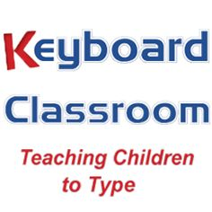 Keyboard Classroom Typing Lessons for Kids - Teach Beside Me Piano Lessons, Lessons For Kids, Student Teaching, Teaching Kids, Typing Programs For Kids, Business Education Classroom, Keyboard Lessons, Keyboard Shortcuts, Learn To Type