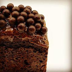 cake al cioccolato puro, senza glutine #senzaglutine #glutenfree