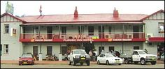 Plough Inn Hotel, Bulahdelah Affordable accommodation and some great pub meals