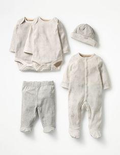 LSHEL Unisex Baby Schlafstrampler