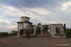 Lighthouses of Tanzania