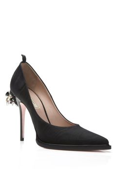 Bijou Pumps by Nina Ricci for Preorder on Moda Operandi