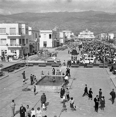 old Kalamata Messenia Peloponnese Greece History, Historical Photos, Once Upon A Time, Athens, Old Photos, Greek, Street View, Explore, Photo And Video