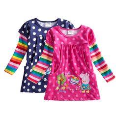 vestidos para niñas de estambre - Buscar con Google