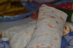 Вкуснотека: Шаурма без мяса - вегетарианский фастфуд =)