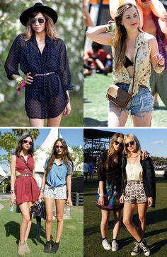 Music-festival-street-style-summer-festival-collage-vintage.