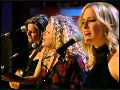 """Dixie Chicks: """"I Believe in Love"""""""