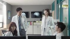 Doctors: Episode 13 » Dramabeans Korean drama recaps
