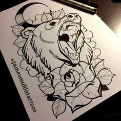 Dibujos Tattoo, Desenho Tattoo, Skull Tattoo Design, Tattoo Designs, Tattoo Sketches, Tattoo Drawings, Tatuagem Old Scholl, Tattoo Fonts Alphabet, Neo Tattoo