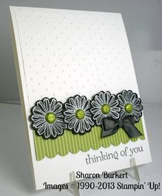 Best of flowers card1 old side