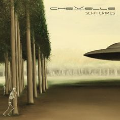 Click through for a massive, user created Chevelle playlist!