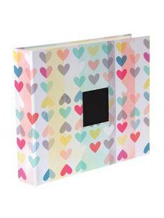 Альбом Dear Lizzy – Daydreamer, American Crafts, 30х30 см