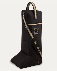 Just for Kicks Boot Bag- Tall