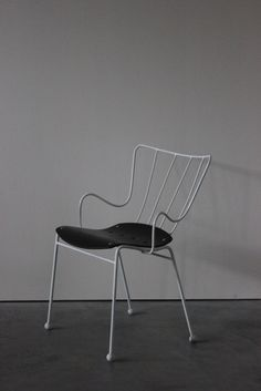 Ernest Race Antelope chairs 3