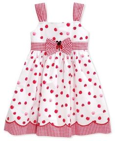 Nice dress for a sunny afternoon - Baby Dress Baby Girl Frocks, Frocks For Girls, Kids Frocks, Little Girl Outfits, Little Dresses, Little Girl Dresses, Cute Dresses, Kids Outfits, Girls Dresses