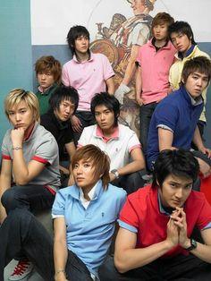 조규현 (=^.^=)✿ (@GamerdeKyu) / Twitter Heechul, Cho Kyuhyun, Siwon, Leeteuk, Super Teen, Super Junior Donghae, Fandom, Last Man Standing, Asian Babies