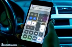 "How to Enable ""Do Not Disturb while Driving"" in #iOS11 on #iPhone"