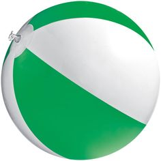 The Bicoloured Beach Ball is a large, inflatable beach ball large in size made from PVC. In alternating white and bright colour of your choice.  #beach #ball #large #bicolour #colourful #pvc #inflatable #corporategifts #promotionalgifts #branded #brandability