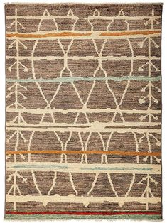 Solo Rugs Moroccan Area Rug, x Boho Diy, Bohemian Decor, Moroccan Area Rug, Bohemian Interior Design, Affordable Rugs, Living Room Area Rugs, Modern Area Rugs, How To Antique Wood, Animal Print Rug
