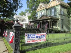 Gainesville, TX - Gainesville Reviews and Photos - Best of the Road by Rand McNally and USA TODAY
