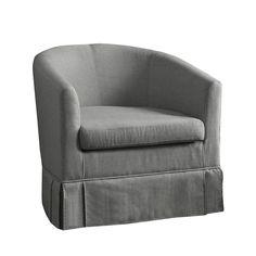 Clifford Barrel Chair