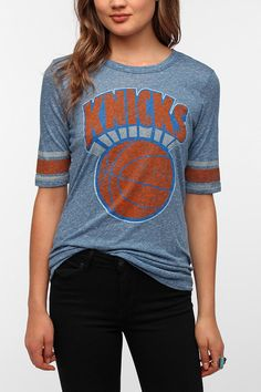 DOE Basketball Team Tee #UrbanOutfitters