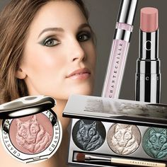 Chantecaille Fall 2015 is now available on Beautyhabit.com