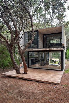 CASA H3, Buenos Aires, 2015 - Luciano Kruk arquitectos