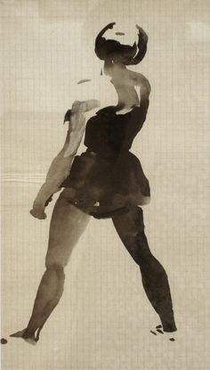 Лебедев Владимир Васильевич 1891-1967 - Музей рисунка