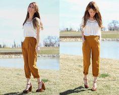 Looks con pantalones - Trendtation