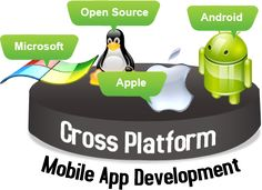 While the demand for #custom_mobile_apps is surging up, new app development techniques are also emerging in the market. One such technique, which is quite popular these days, is cross platform #mobile_application #evelopment.