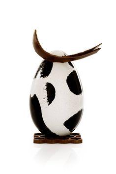 Patrick Roger vous présente la Vache!
